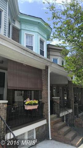 Loans near  th St W, Baltimore MD