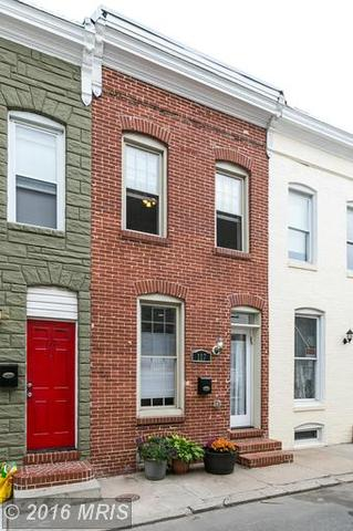 Loans near  Port St N, Baltimore MD