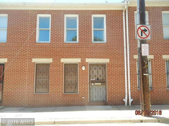 26 Spring St Baltimore, MD 21231
