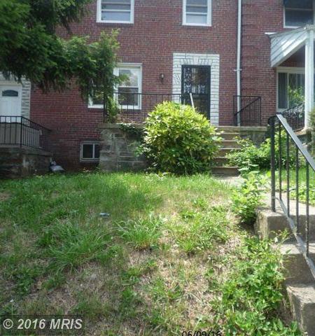 Loans near  Kimble Rd, Baltimore MD