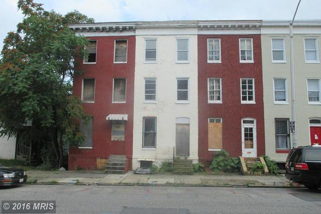 1905 Lombard St Baltimore, MD 21223