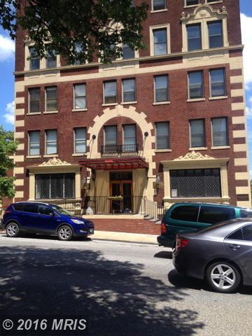 Loans near  Saint Paul St C, Baltimore MD