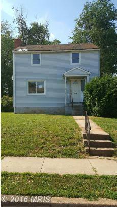 Loans near  Ingleside Ave, Baltimore MD