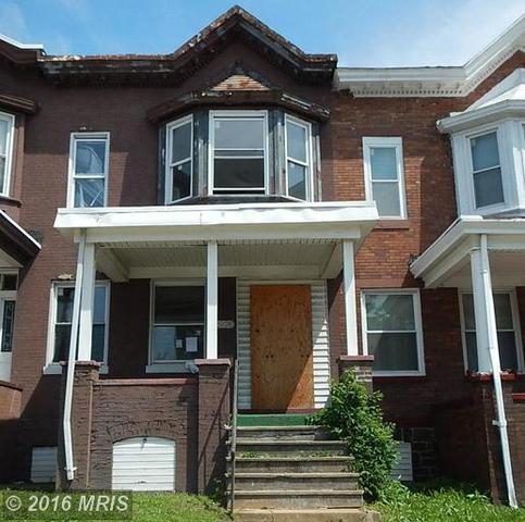 Loans near  Presstman St, Baltimore MD