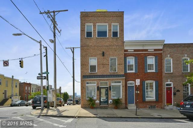Loans near  Clinton St S, Baltimore MD
