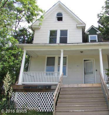 Loans near  Hamilton Ave, Baltimore MD