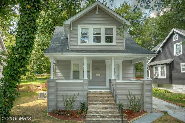 Loans near  Cedarcroft Rd, Baltimore MD