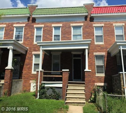 Loans near  Grantley St N, Baltimore MD