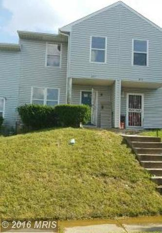 Loans near  Walbrook Ave, Baltimore MD
