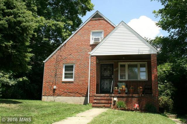 Loans near  Parkside Dr, Baltimore MD