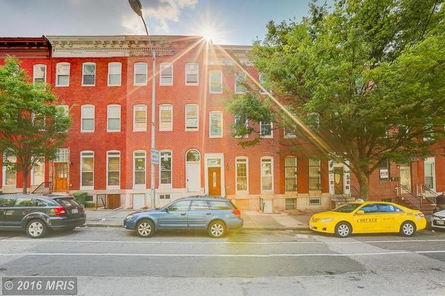 Loans near  Broadway N, Baltimore MD