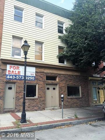 Loans near  Fleet St, Baltimore MD