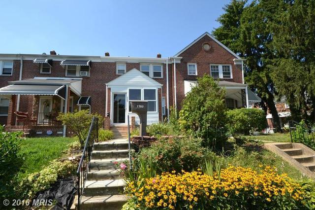 Loans near  Belvedere Ave, Baltimore MD