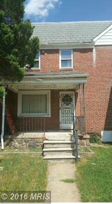 Loans near  Woodington Rd, Baltimore MD