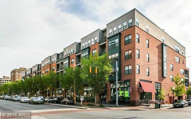 Loans near  Saint Paul St , Baltimore MD