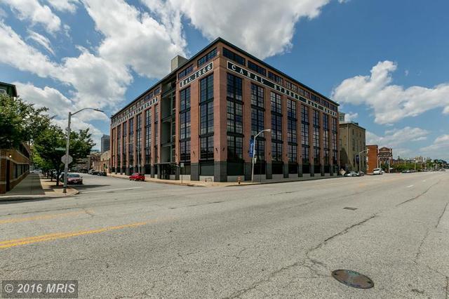 1220 Bank St #101, Baltimore, MD 21202