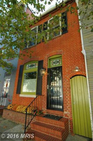 Loans near  Bank St, Baltimore MD