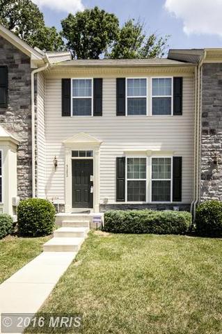 Loans near  Wyndholme Cir , Baltimore MD