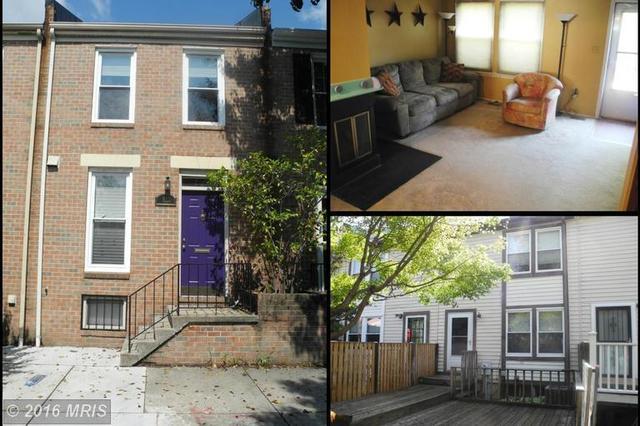 Loans near  Paca St, Baltimore MD