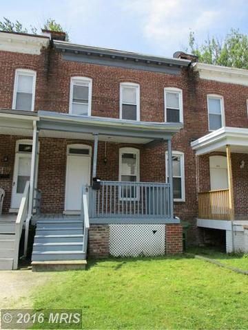Loans near  Glenwood Ave E, Baltimore MD