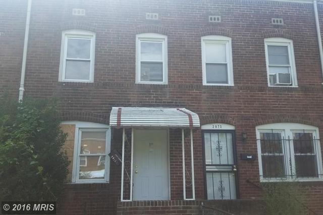 Loans near  Bookert Dr, Baltimore MD
