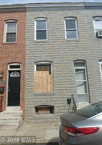 Loans near  Glyndon Ave, Baltimore MD