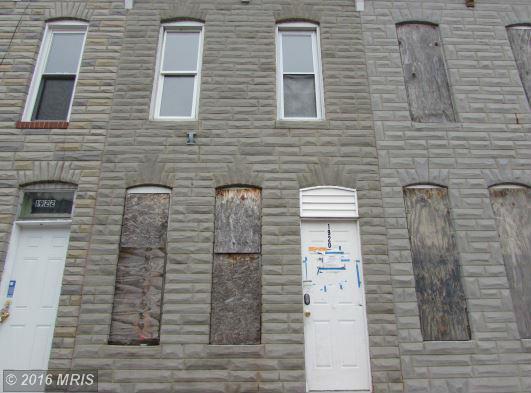 Loans near  Christian St, Baltimore MD