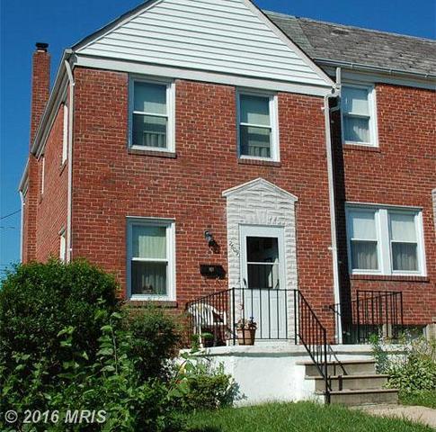 Loans near  Brendan Ave, Baltimore MD