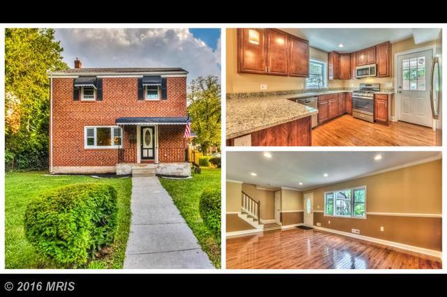 Loans near  Groveland Ave, Baltimore MD