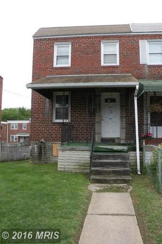 Loans near  Hartwait St, Baltimore MD