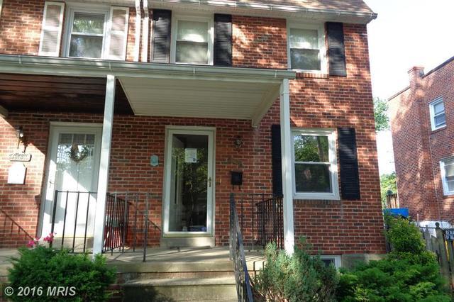 Loans near  Bayonne Ave, Baltimore MD
