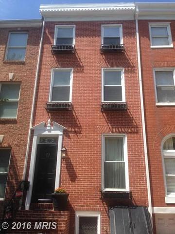 Loans near  Ann St, Baltimore MD