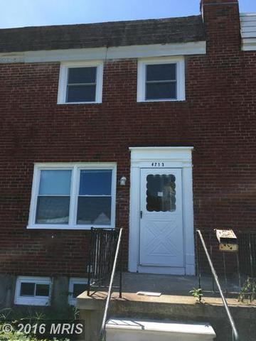 Loans near  Shamrock Ave, Baltimore MD