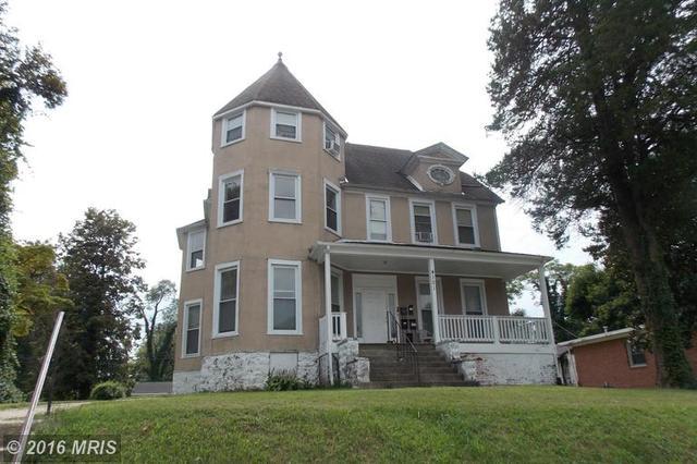 Loans near  Fernhill Ave N, Baltimore MD