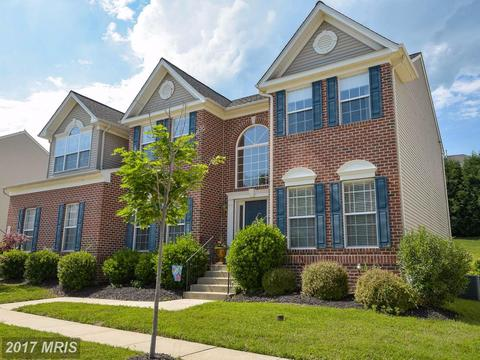 5024 Autumn Glow Way, Perry Hall, MD 21128