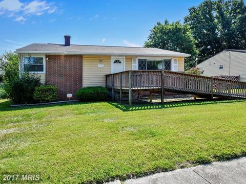 3123 Jeffland Rd, Windsor Mill, MD 21244