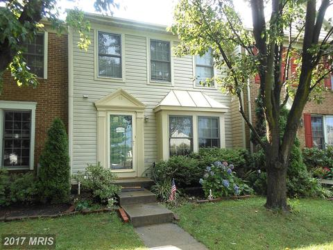 48 Fencerow Ct, Nottingham, MD 21236