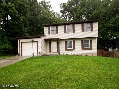 4210 Mary Ridge Dr, Randallstown, MD 21133
