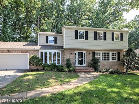 2209 Forest Ridge Rd, Lutherville Timonium, MD 21093