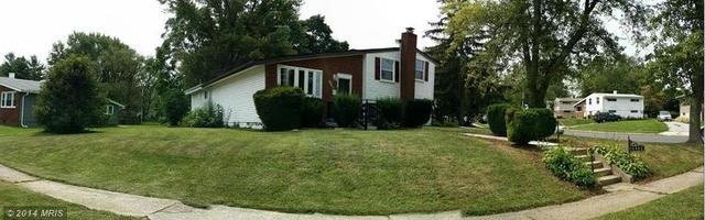 8411 Allenswood Rd, Randallstown, MD 21133