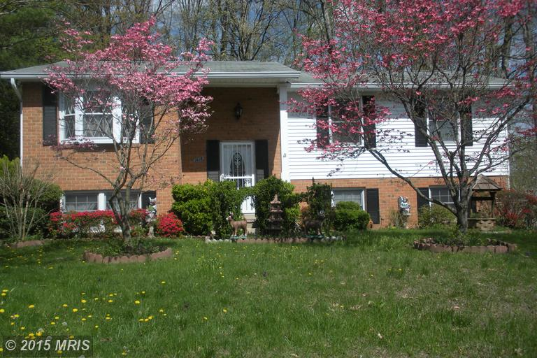 1418 Lincolnwoods Dr, Catonsville, MD