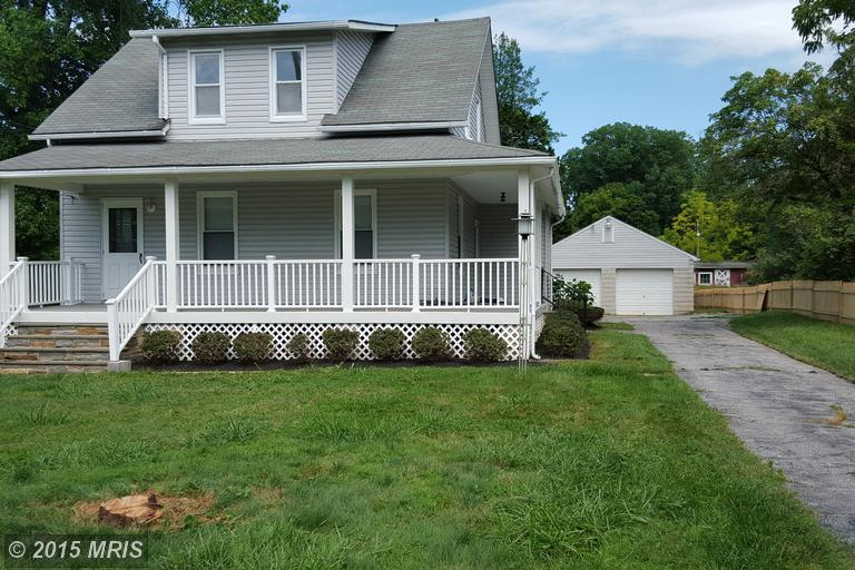 130 Pleasant Hill Rd, Owings Mills, MD