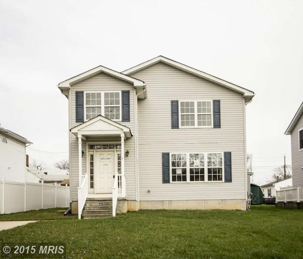2804 Wells Ave, Sparrows Point, MD