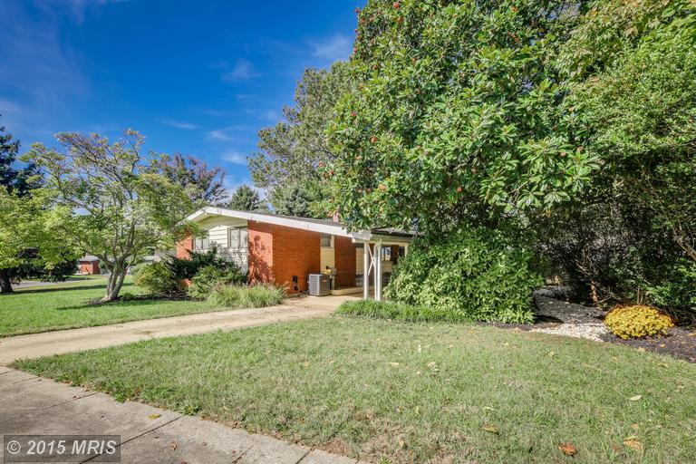 4722 Belle Forte Rd, Pikesville, MD