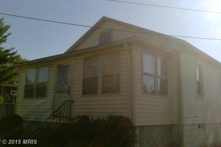 1300 Doris Ave, Rosedale, MD
