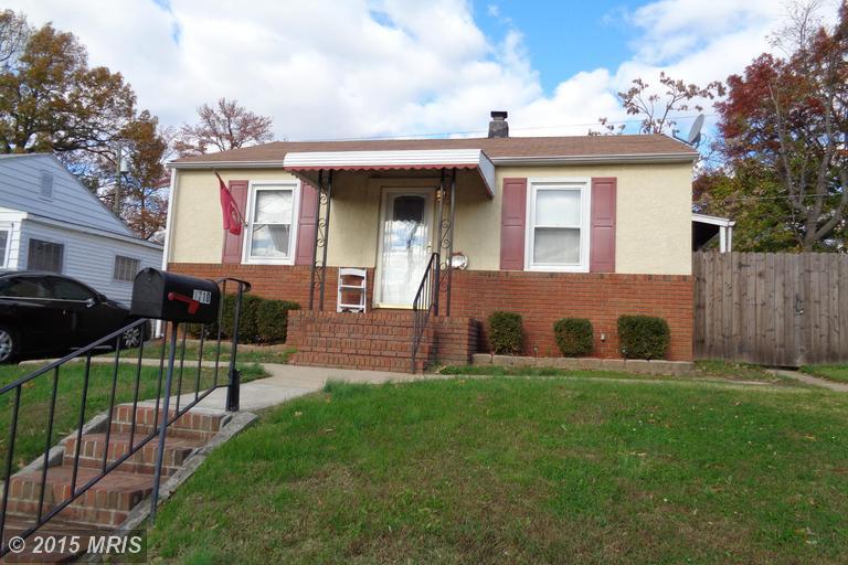 1710 Earhart Rd, Essex, MD