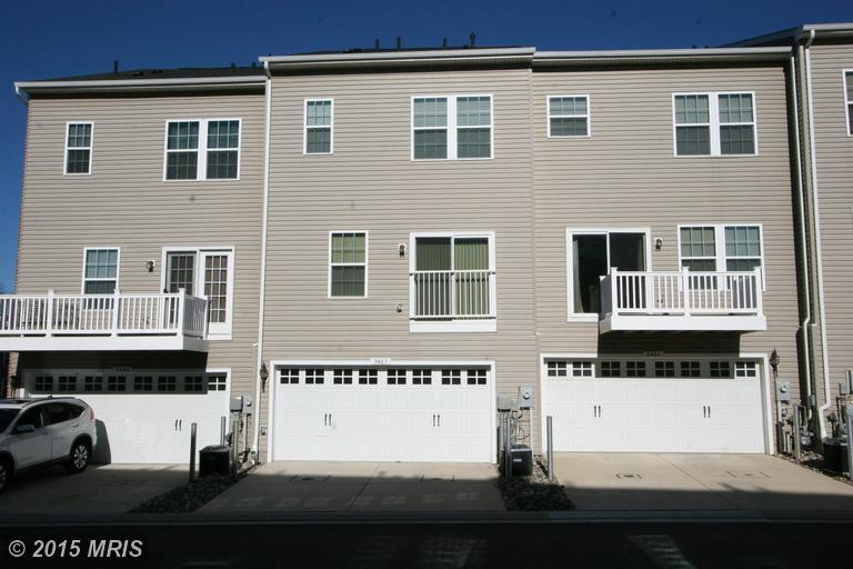 9403 Paragon Ct, Owings Mills, MD