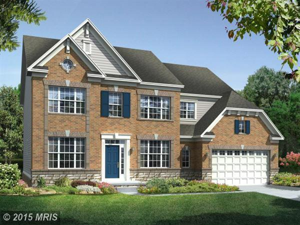 2215 Dulaney View Ct, Lutherville Timonium, MD