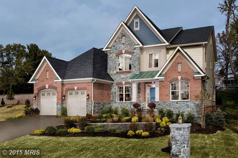 2204 Dulaney View Ct, Lutherville Timonium, MD