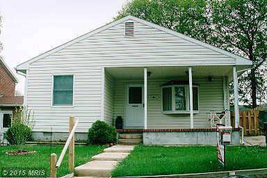 1713 Langley Rd, Essex, MD